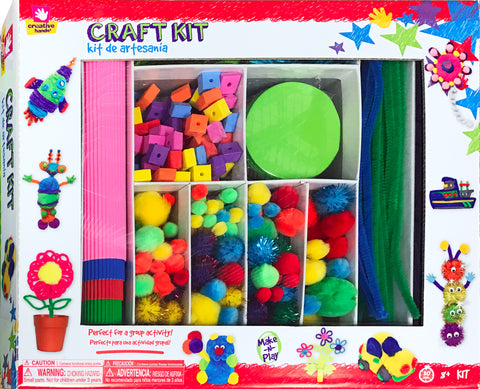 Ultimate Craft Kit
