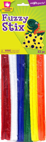 Craft Pipe Cleaners-Multi