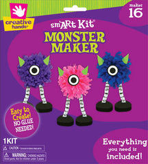 Monster Maker-Makes 16