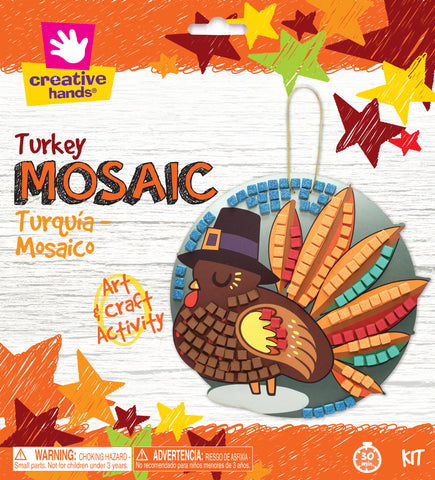 Mosaic Kit - Turkey