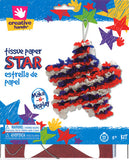 Americana Tissue Star Kit