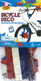 Americana Bike Deco Kit