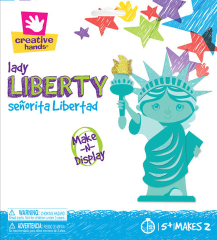 Americana Lady Liberty Kit