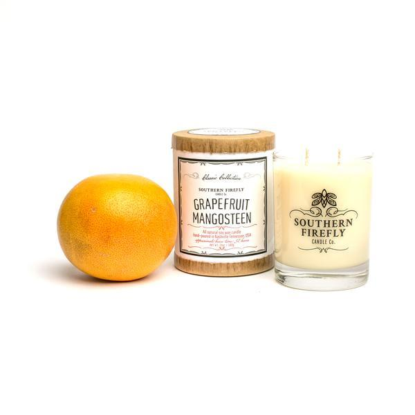 SF Grapefruit Candle