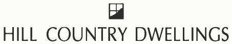 Hill Country Dwellings logo