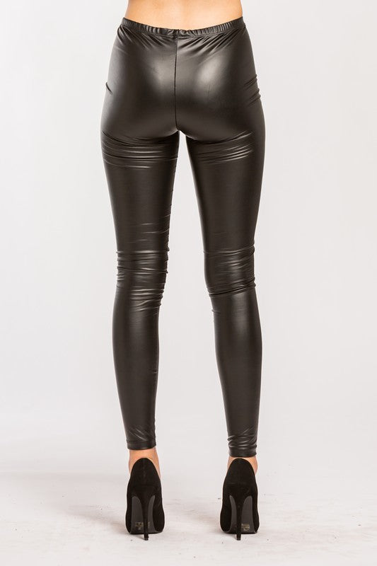 Black Out leggings