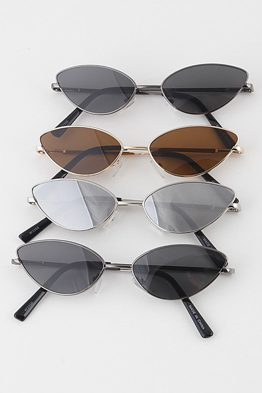 Del Ray Sunglasses