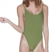 Andrea One Piece Swimsuit