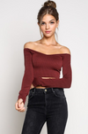 Kayla Crop Top