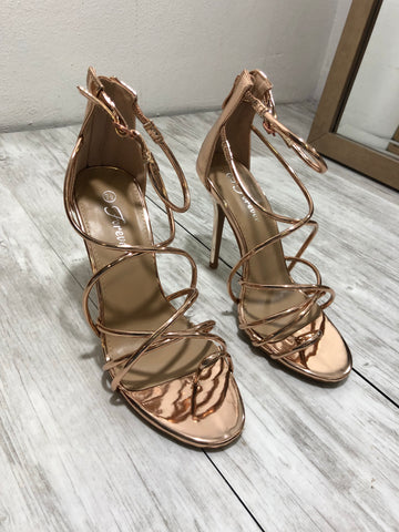 Kendall Sandals