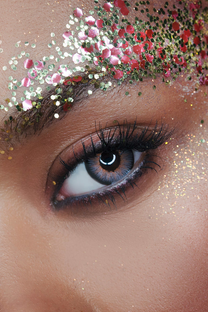 Rose Gold Rush Biodegradable Glitter | By In Your Dreams