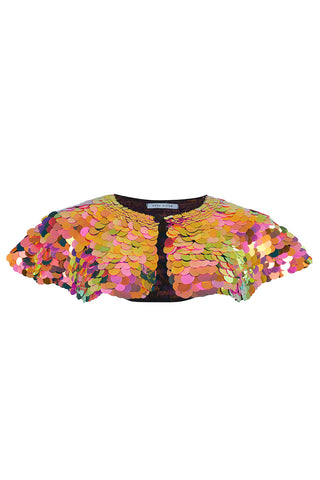 INTI SEQUIN CAPE - SOLAR