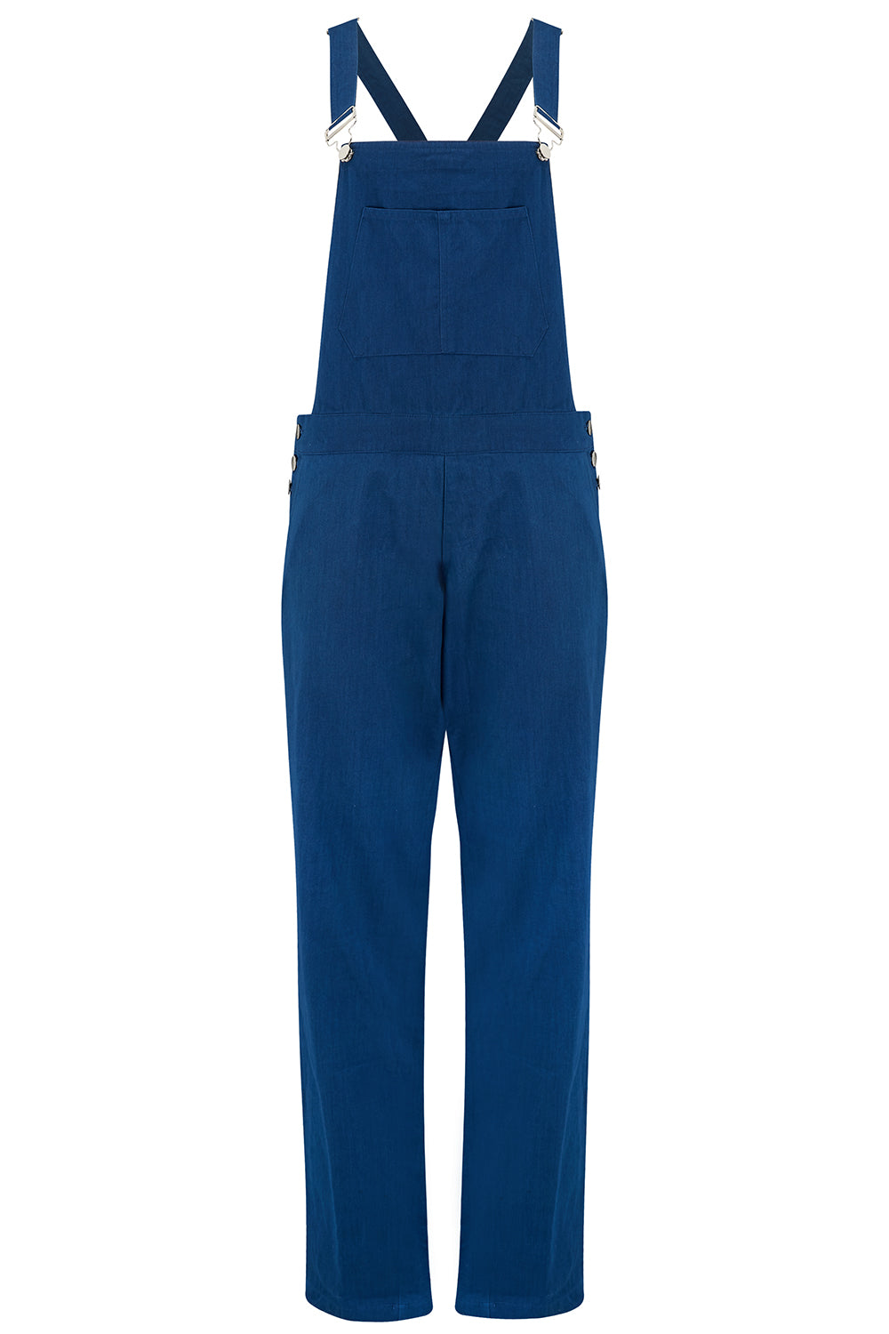 JOHNNY DUNGAREES - NATURAL INDIGO