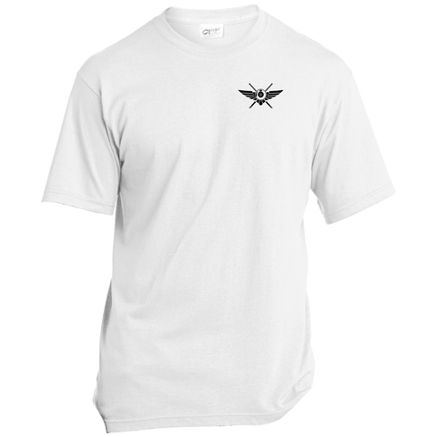 Wings Port & Co Made in the USA Unisex T-Shirt