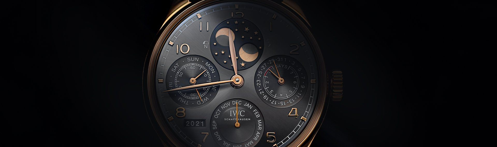 Hot Watches with Burdeen's Jewelry