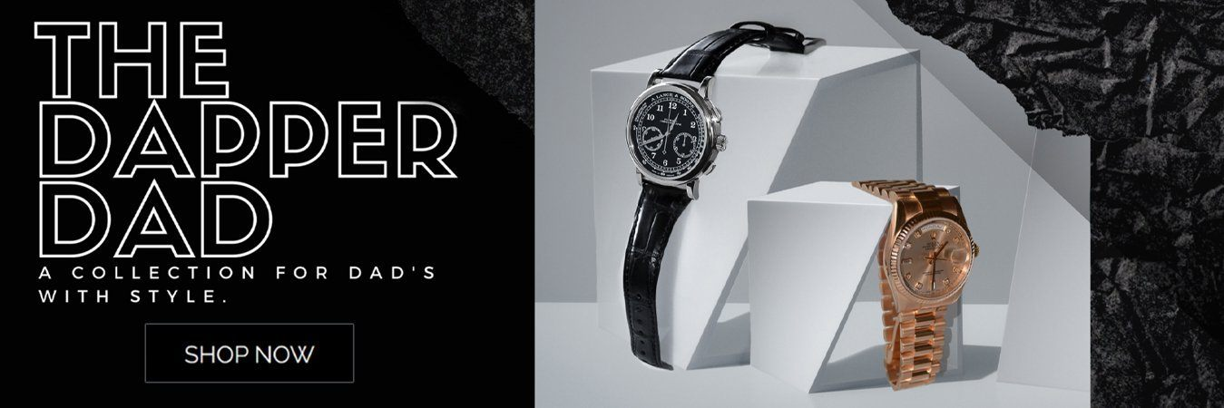 Shop Our Certified Pre-Owned Audemars Piguet Collection at Burdeen's Jewelry