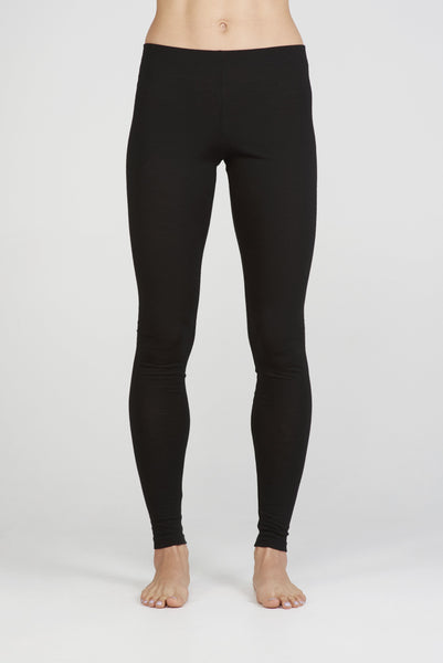 Merino leggings-Bottoms-Feelwear