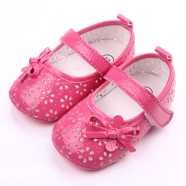 d380da504 Doll Shoes Pre walker - Baby Girl Shoes – Kiddie Outfit