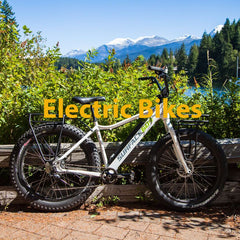 Electric Bike Collection Hyperlink