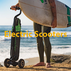 Hyperlink to Electric Scooter Collection