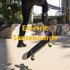 Hyperlink to Electric Skateboard Collection