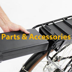 Hyperlink to Parts & Accessories Collection