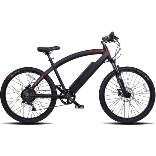 ProdecoTech Phantom XR 600 DT Electric Bike - Electric Bike & Skate