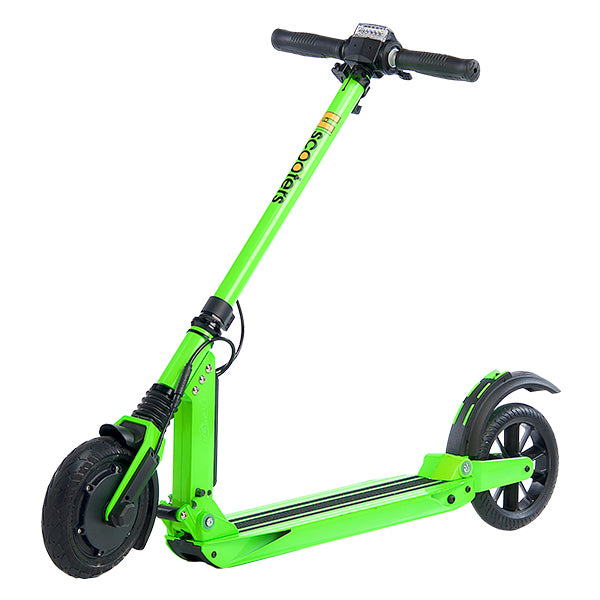 Uscooters Eco Electric Scooter - Electric Bike & Skate