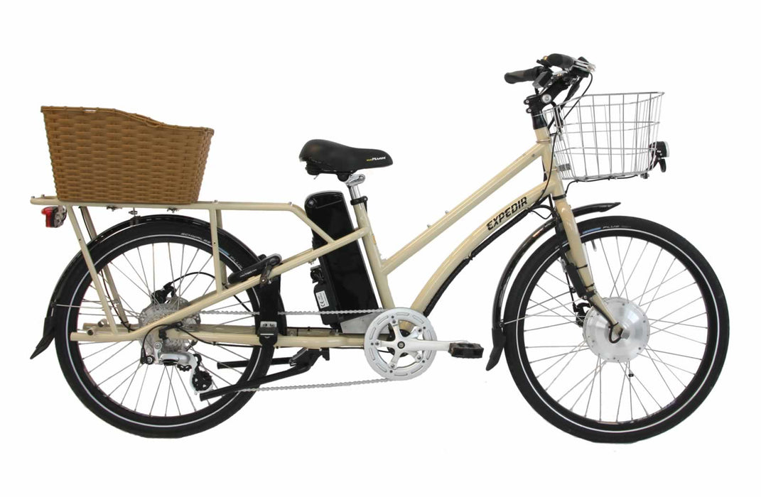 Bat-Bike Expidir Electric Bike - Electric Bike & Skate