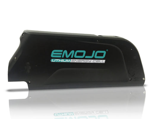 Emojo 48V 10.4AH Lithium Energy Cell Battery - Electric Bike & Skate