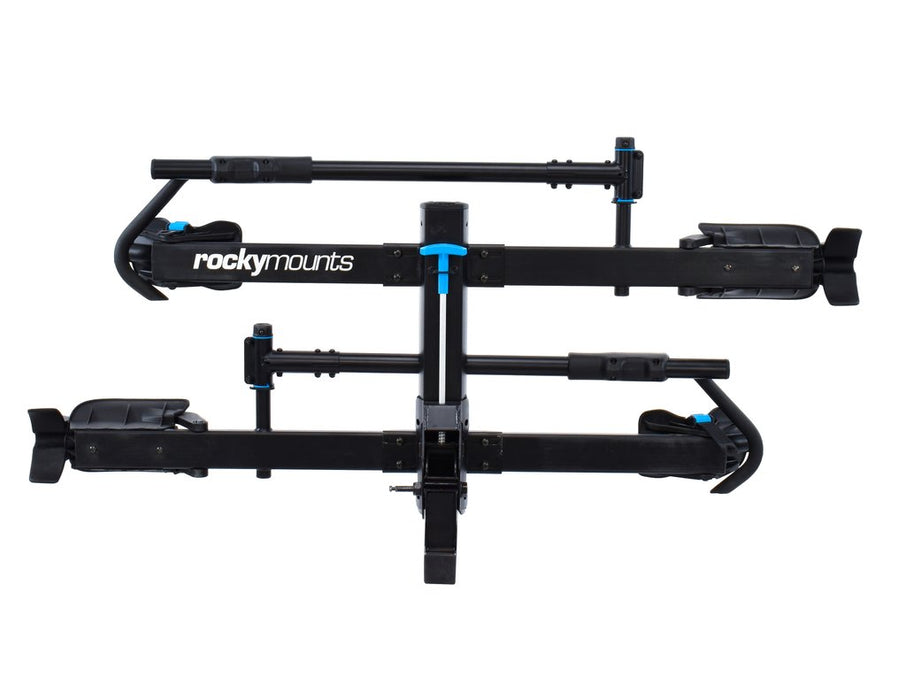 Rockymounts MonoRail Platform Hitch Rack - Electric Bike & Skate