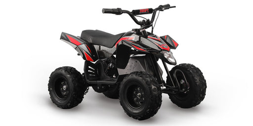 SSR Motorsports ABT-E350 Electric Quad - Electric Bike & Skate