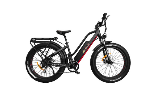 Addmotor MOTAN M-450 P7 Electric Fat Tire Bike