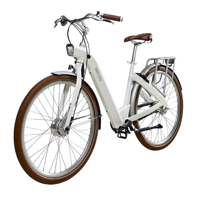 BESV CF1 Electric Commuter Bike - Electric Bike & Skate