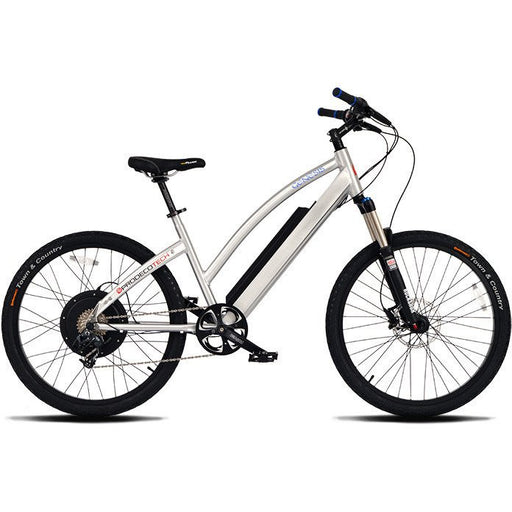 ProdecoTech Genesis V5 Electric Commuter Bike - Electric Bike & Skate