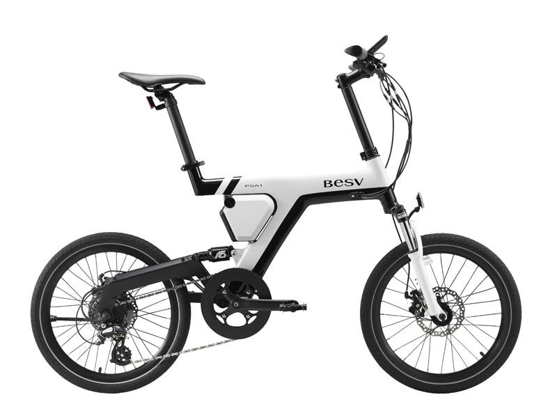 Besv Psa1 Urban Electric Commuter Bike