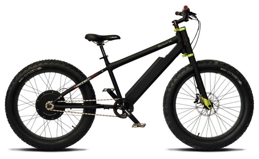 ProdecoTech Rebel X Electric Mountain Bike - Electric Bike & Skate