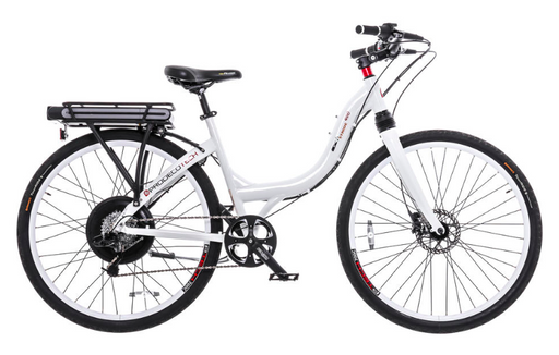ProdecoTech V6 Stride 400 M Electric Commuter Bike - Electric Bike & Skate