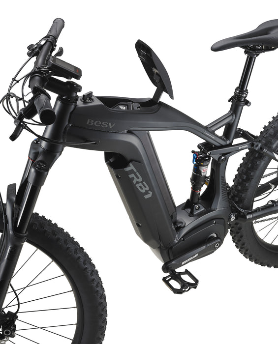 BESV TRB1 AM Electric Mountain Bike - Electric Bike & Skate