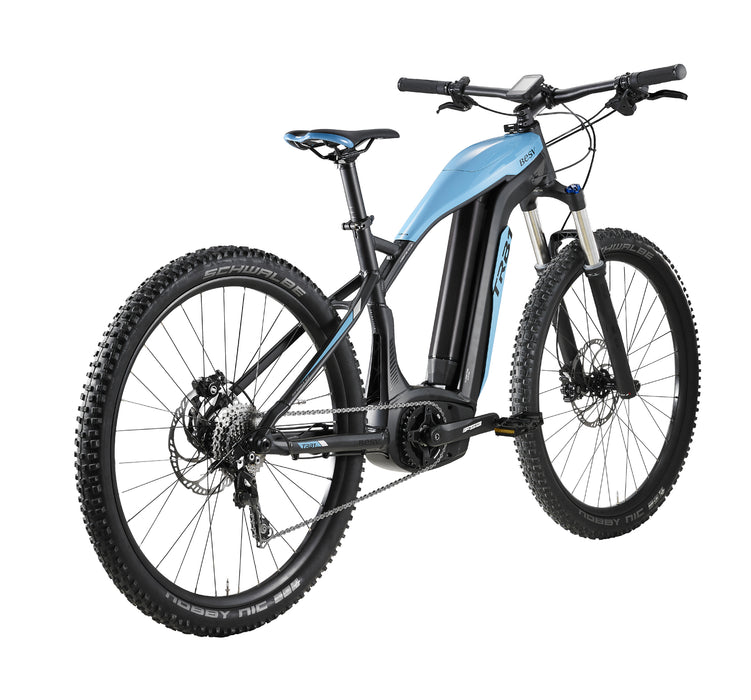 BESV TRB1 XC Electric Mountain Bike — Electric Bike