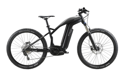 BESV TRB1 XC Electric Mountain Bike - Electric Bike & Skate