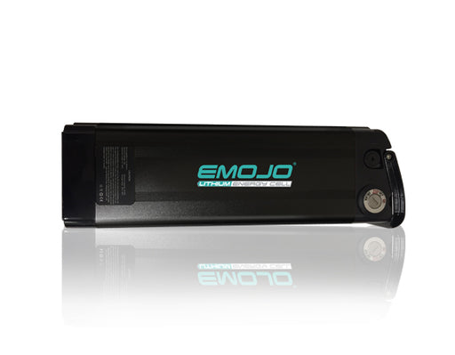 Emojo 36V 10.4AH Lithium Energy Cell Battery - Electric Bike & Skate