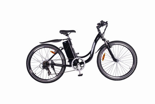 X-Treme Sierra Trails Electric Mountain Bike - Electric Bike & Skate