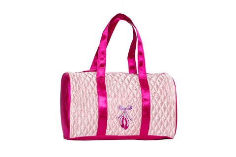 1002  Pretty in Pink Tote