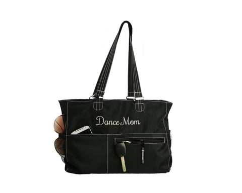 2000  Dance Mom Tote