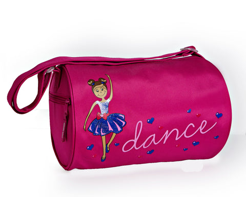 2800  Tiny Dancer Duffel