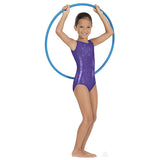 29189 Child Stardust Gymnastics Leotard