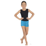 29535C Child Stardust Shorts