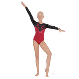 3220 Child Super Nova Gymnastics Leotard