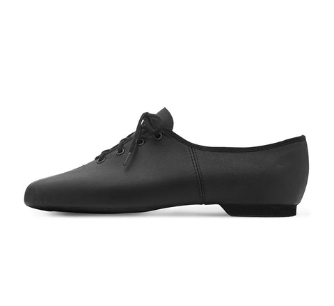 DN980L Ladies Split Sole Leather Jazz Shoe